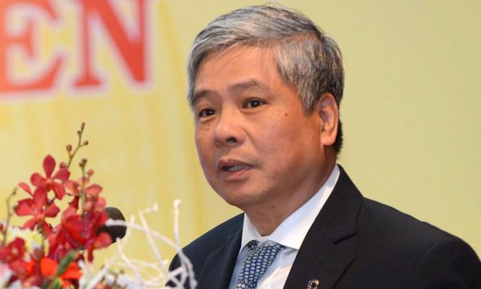 Truy tố nguyên phó thống đốc ngân hàng Nhà nước Đặng Thanh Bình