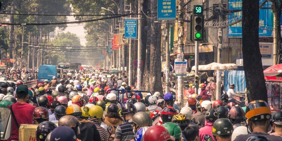 Việt Nam vào top 10 nơi thân thiện với người nước ngoài nhất thế giới - ảnh 9