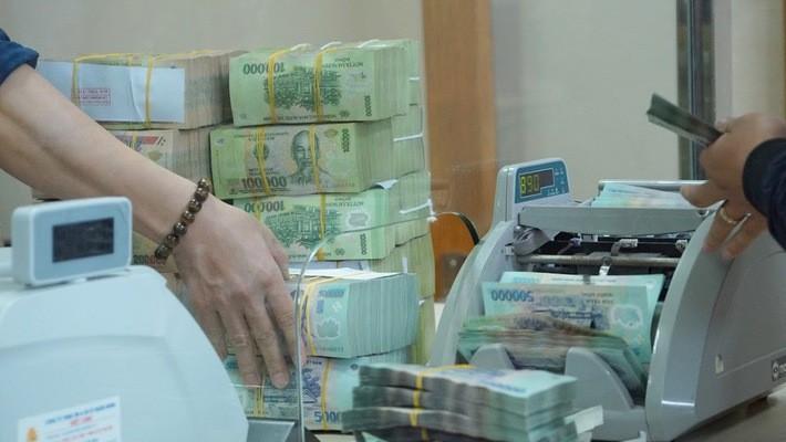 Tổng phương tiện thanh toán quý 1/2018 tăng cao nhất trong cùng kỳ bốn năm trở lại đây - Ảnh: Quang Phúc.