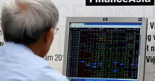 Thị trường đang trong giai đoạn khó đoán định với các nhà đầu tư.