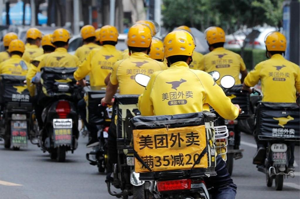 10 startup Trung Quốc được rót nhiều vốn đầu tư nhất - ảnh 5