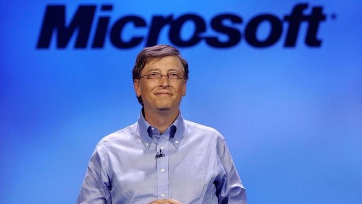 Tỷ phú Bill Gates - Ảnh: Getty Images.