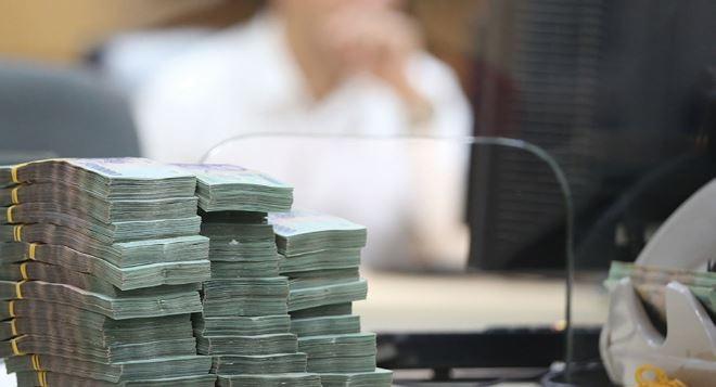Đầu năm 2017, tổng số nợ phải trả của khu vực DNNN, doanh nghiệp có vốn nhà nước là 325.335 tỷ đồng