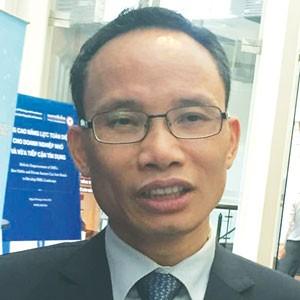 Doanh nghiệp Việt trước thềm Cách mạng công nghiệp 4.0 - ảnh 5