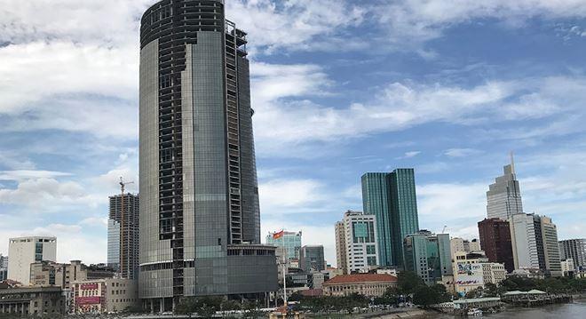 Những vụ thu hồi tài sản đảm bảo như tòa nhà Saigon One Tower đã tạo động lực cho các ngân hàng trong xử lý nợ xấu