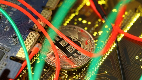 Mỗi Bitcoin hiện giao dịch quanh mốc 9.200 USD.