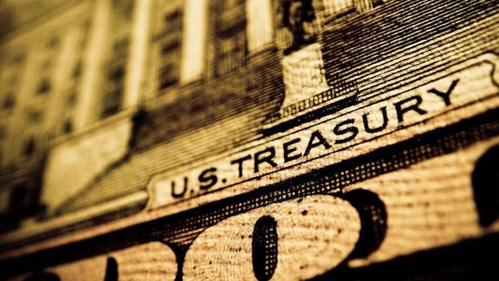 Gần đây, lợi suất trái phiếu Mỹ giằng co quanh ngưỡng 3%.