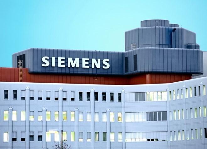 (Nguồn: Siemens)