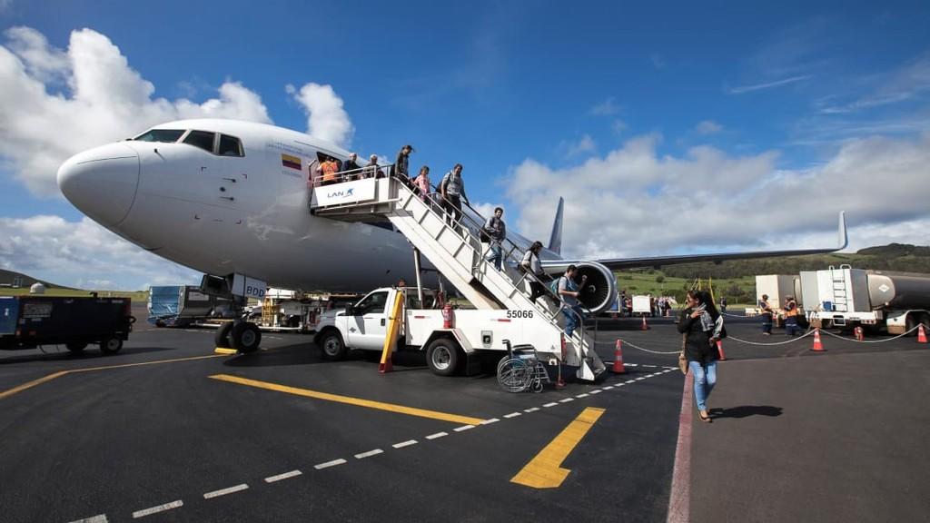 10 sân bay đặc biệt nhất thế giới - ảnh 10