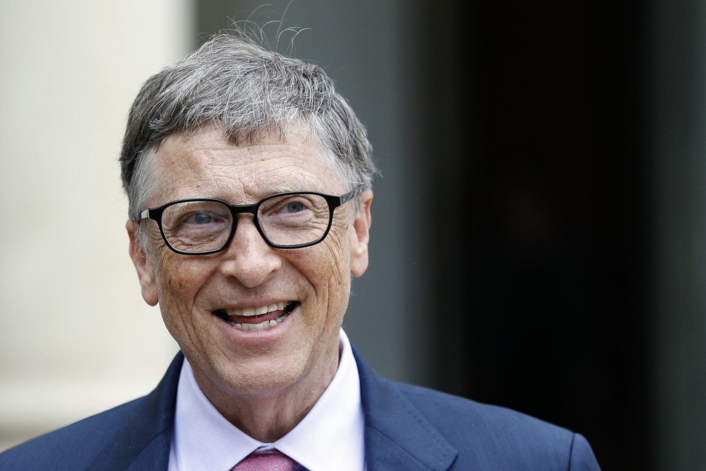 Ông Tập Cận Bình dẫn đầu top 20 người quyền lực nhất thế giới năm 2018 - ảnh 7