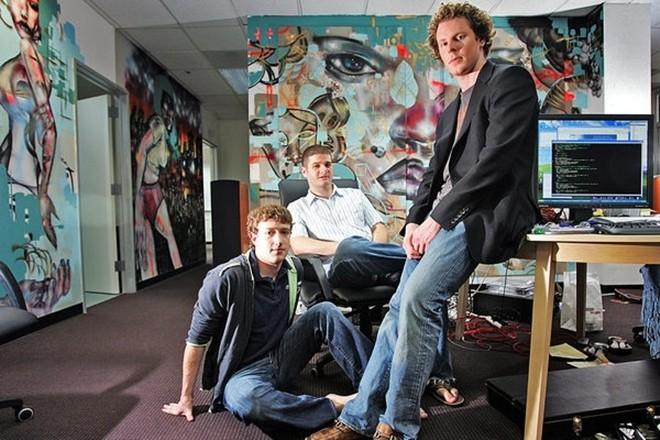 Mark Zuckerberg đã giúp Facebook thống trị thế giới thế nào - ảnh 4