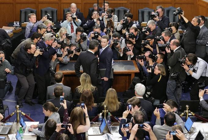 Mark Zuckerberg đã giúp Facebook thống trị thế giới thế nào - ảnh 14