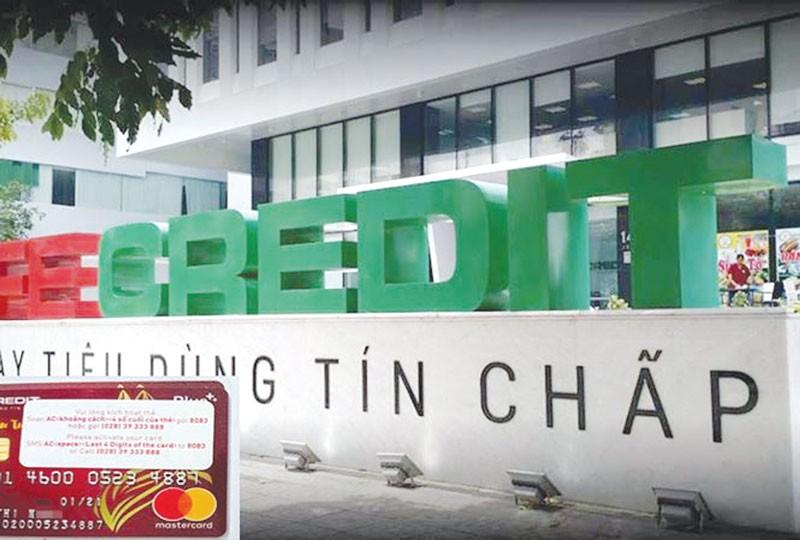 Hoạt động cho vay tiêu dùng của FE Credit tiềm ẩn nhiều rủi ro