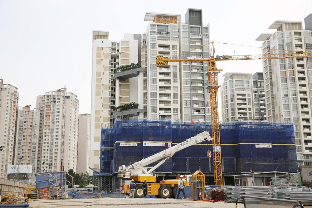 Với hơn 100 triệu dân, cơ cấu dân số trẻ, Việt Nam là một quốc gia hấp dẫn với các nhà đầu tư bất động sản nước ngoài. Ảnh: Lê Tiên