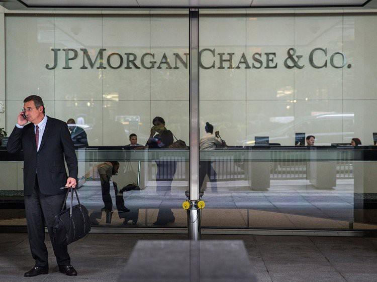 20 ngân hàng lớn nhất thế giới - ảnh 6