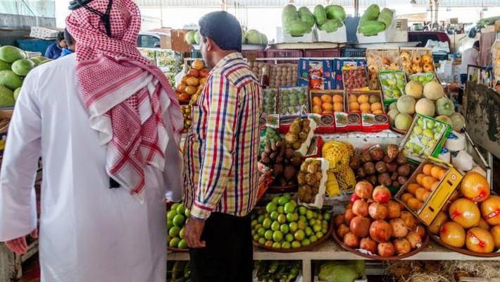 Dù bị láng giềng cấm vận, Qatar vẫn đảm bảo được nguồn cung hàng hóa phục vụ cho đời sống của người dân - Nguồn: Alamy/Financial Times.