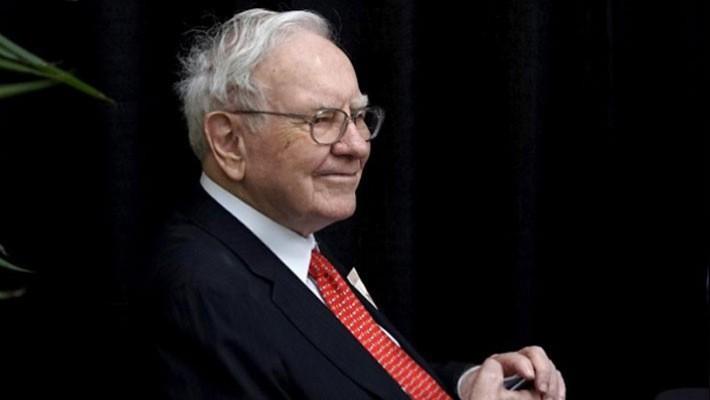 Nhà đầu tư huyền thoại, tỷ phú Warren Buffett - Ảnh: Reuters.