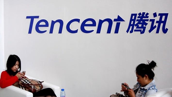 Tencent kiện đối thủ tại Trung Quốc đòi 1 Nhân dân tệ