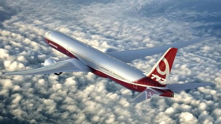 Điểm đáng chú ý là thế hệ máy bay 777x mới được thiết kế để đáp ứng nhu cầu của thị trường và khách hàng.