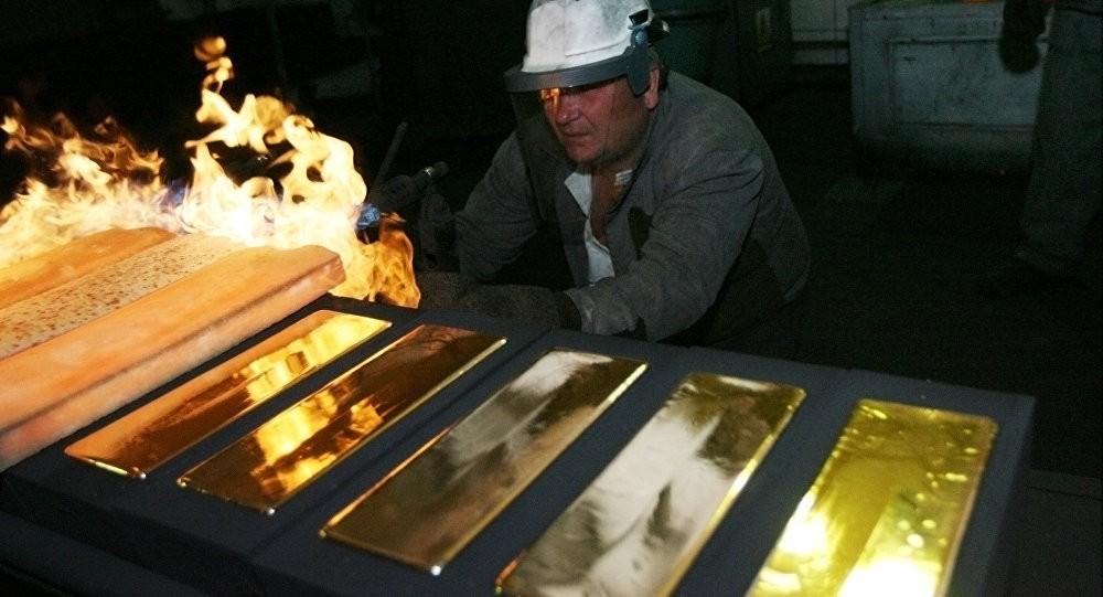 Top 10 quốc gia khai thác vàng hàng đầu thế giới - ảnh 3