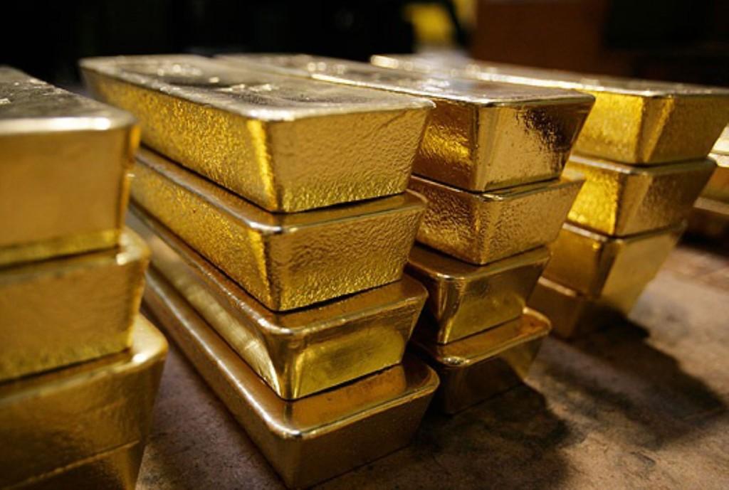 Top 10 quốc gia khai thác vàng hàng đầu thế giới - ảnh 6