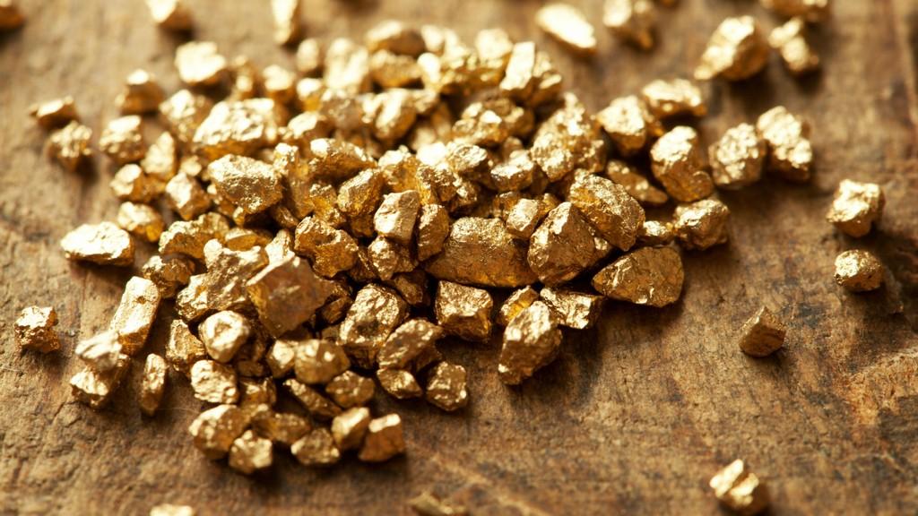 Top 10 quốc gia khai thác vàng hàng đầu thế giới - ảnh 8
