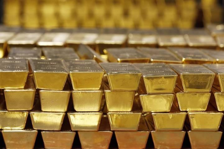 Top 10 quốc gia khai thác vàng hàng đầu thế giới - ảnh 9
