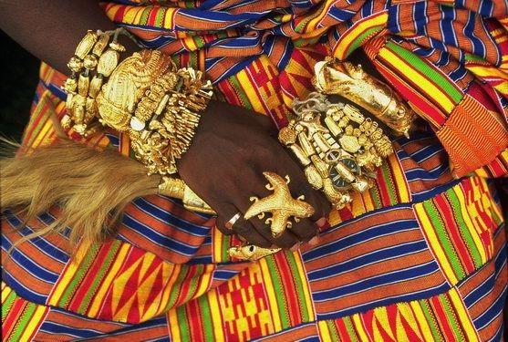Top 10 quốc gia khai thác vàng hàng đầu thế giới - ảnh 10