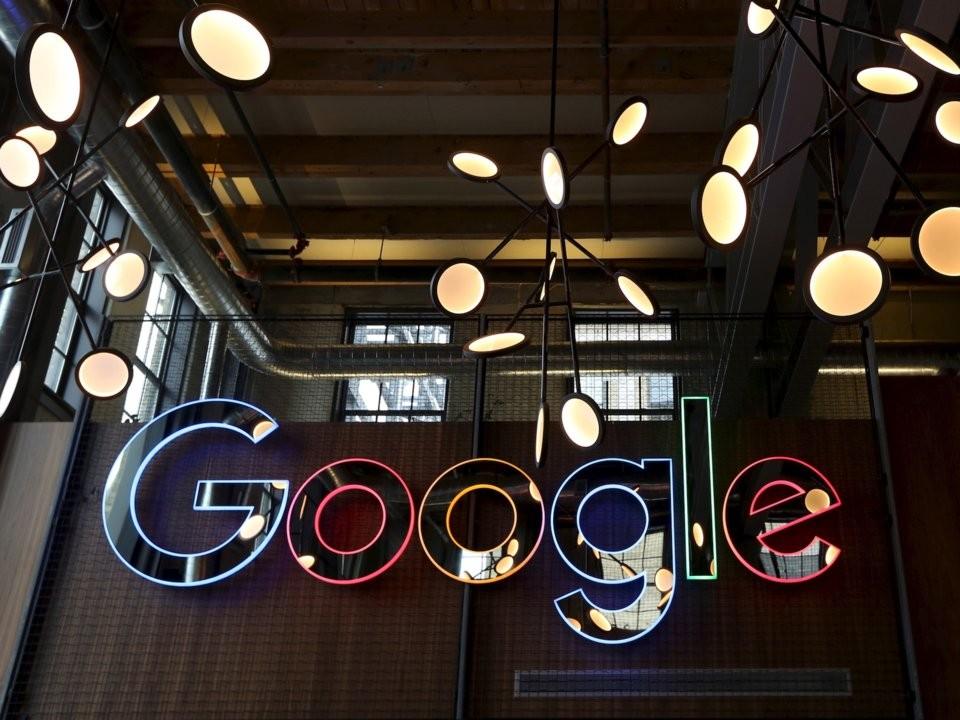 Những ví trị được trả lương cao nhất tại Google - ảnh 9