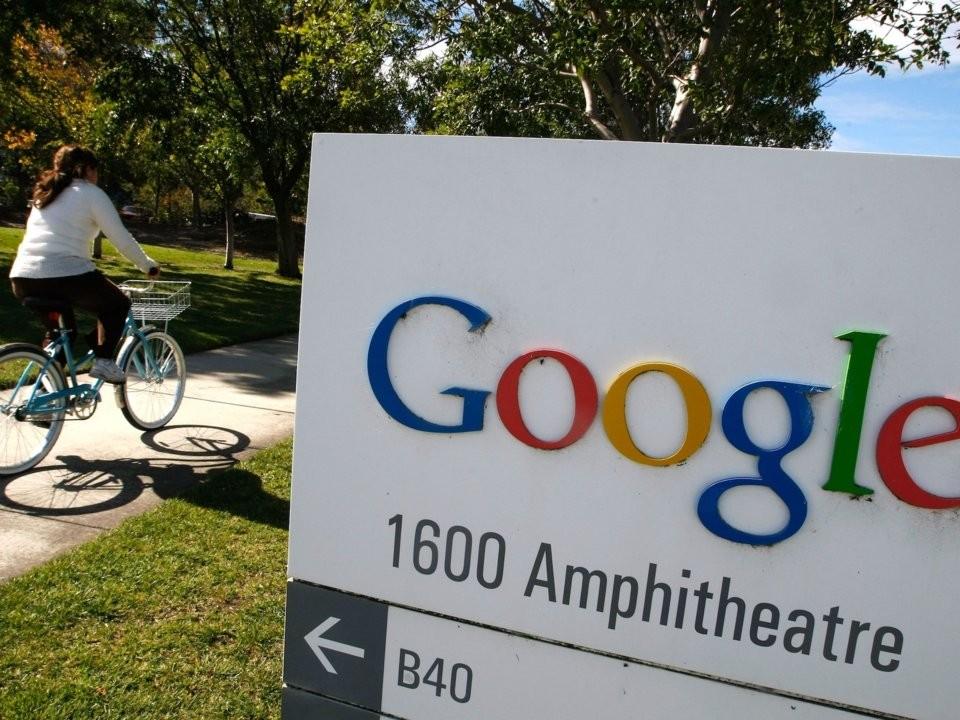 Những ví trị được trả lương cao nhất tại Google - ảnh 12