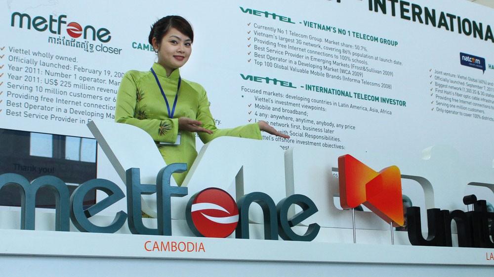 Phát hành riêng lẻ cho Viettel là lựa chọn duy nhất của Viettel Global. Ảnh: Hoài Tâm