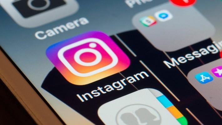 Instagram hiện có 1 tỷ người dùng hàng tháng - Ảnh: Bloomberg.