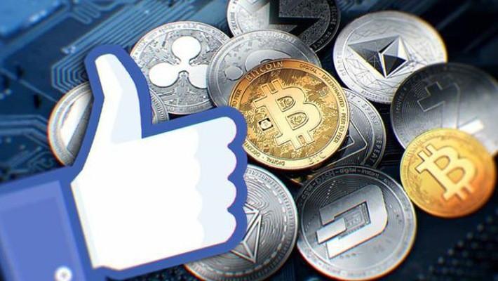 Việc bỏ lệnh cấm quảng cáo tiền ảo cho thấy lập trường thay đổi của Facebook đối với thế giới tiền số - Ảnh: Recode.
