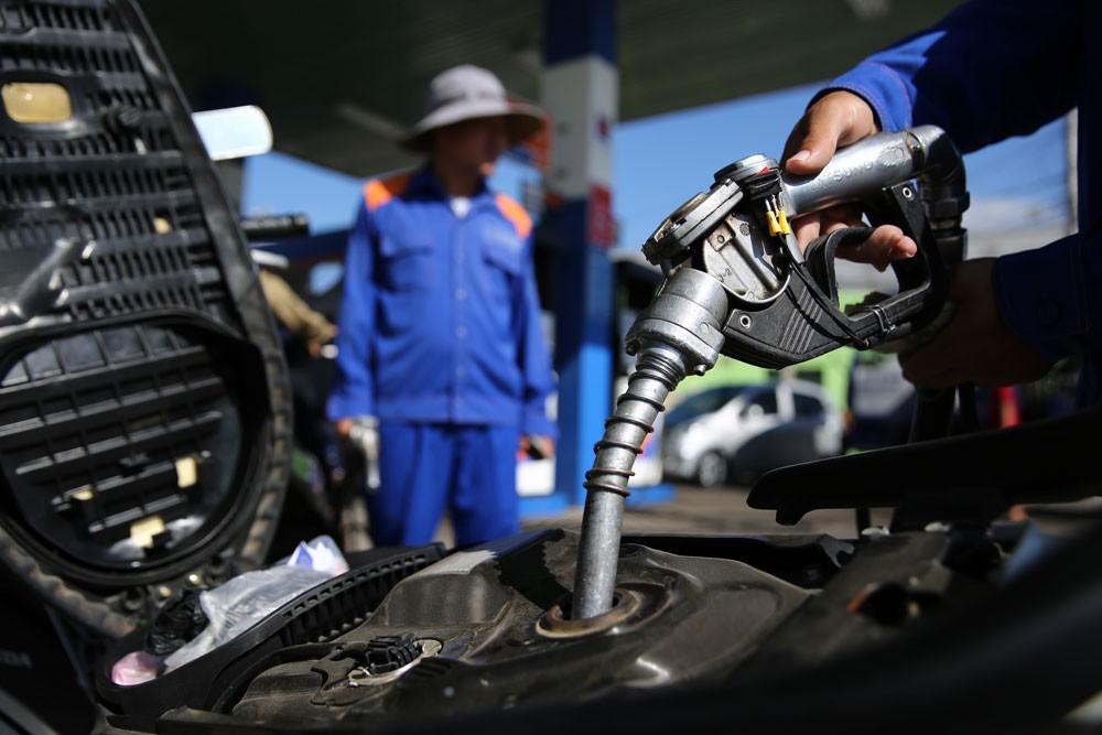 Biến động giá nhiên liệu, CPI tháng 6 cao nhất trong 7 năm