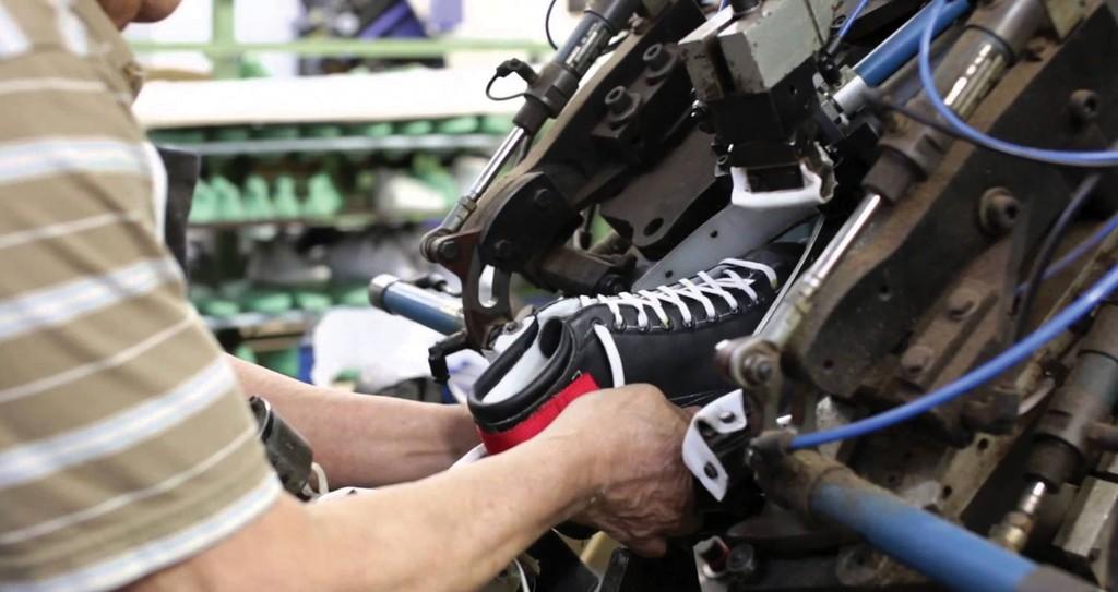 Hiệp hội Da giày và Túi xách Việt Nam sẽ thực hiện báo cáo phát triển bền vững trong năm nay. Ảnh: Mai Nguyên