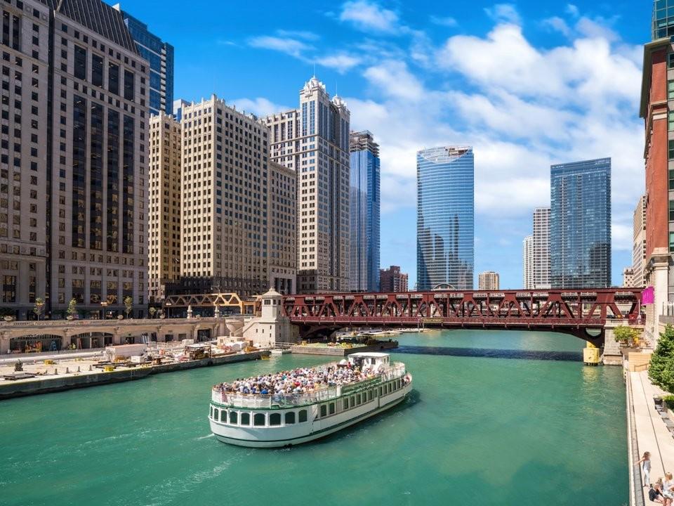 Bắc Kinh, Dallas và Chicago sẽ nằm trong top 10 thành phố giàu nhất vào năm 2022 - ảnh 5