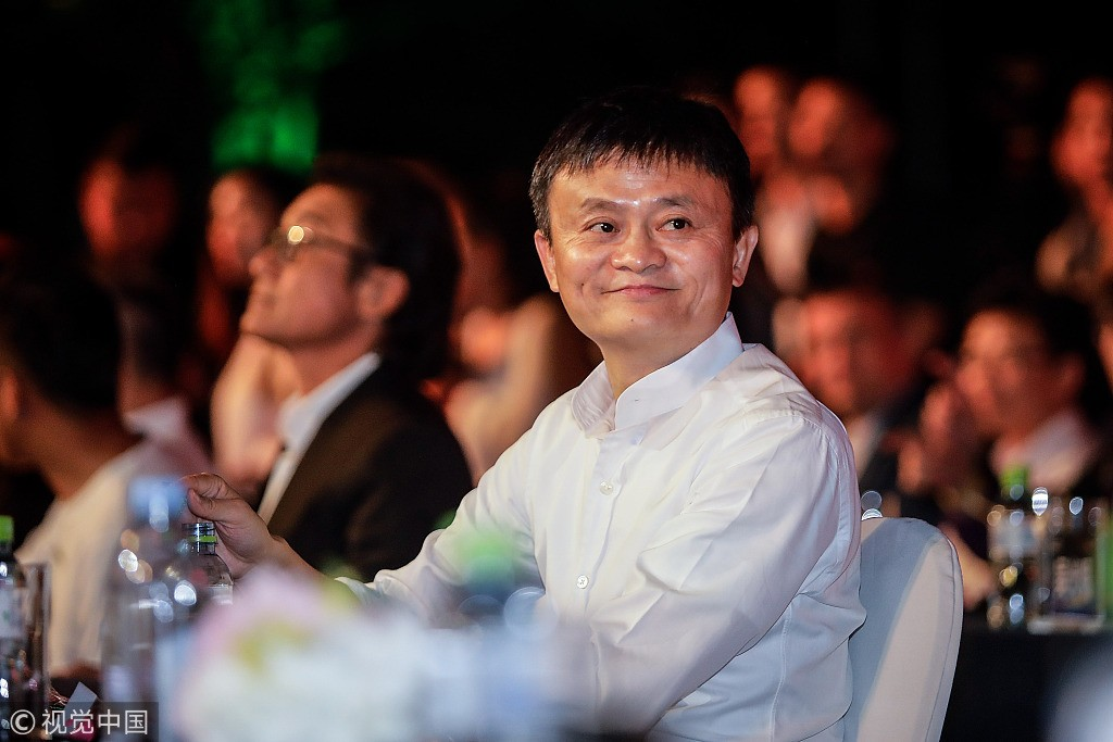 Top 10 doanh nghiệp có lợi nhuận cao nhất Trung Quốc - ảnh 1