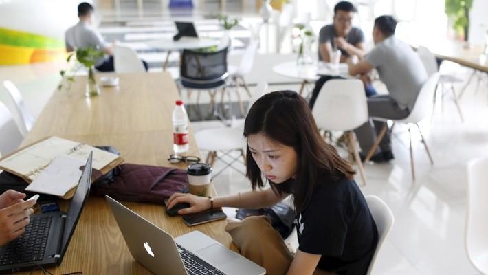 """Trung Quốc là """"kinh đô"""" của startup kỳ lân ở châu Á - Ảnh: Shutterstock."""