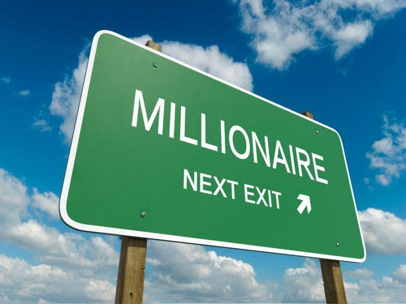 6 điều khó khăn mà bạn phải làm được nếu muốn trở nên giàu có - ảnh 1