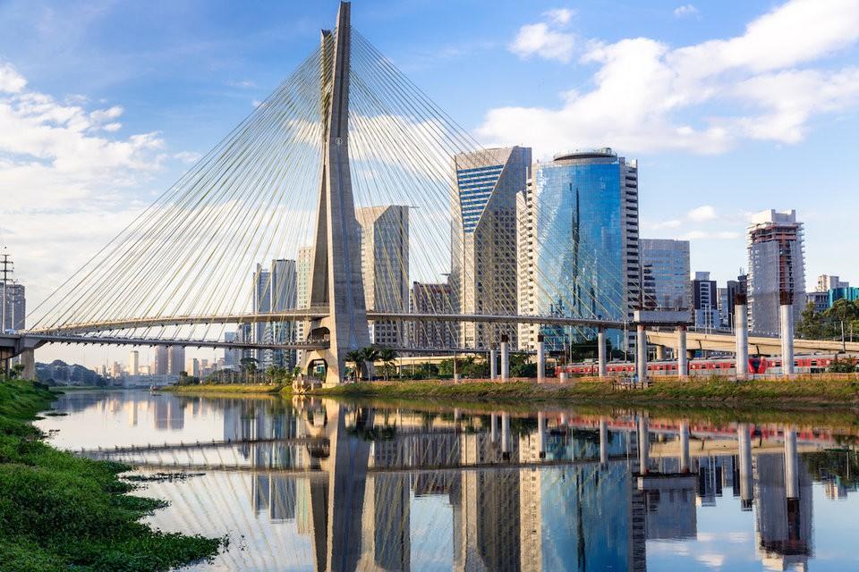 Những siêu thành phố vào năm 2030 - ảnh 5