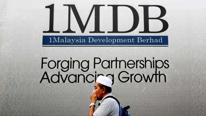 1MDB là quỹ đầu tư quốc gia do cựu Thủ tướng Najib Razak lập nên khi còn đương nhiệm nhằm hút vốn đầu tư vào Malaysia.