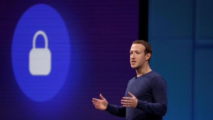 Ông Mark Zuckerberg, nhà sáng lập kiêm CEO của Facebook - Ảnh: Reuters.