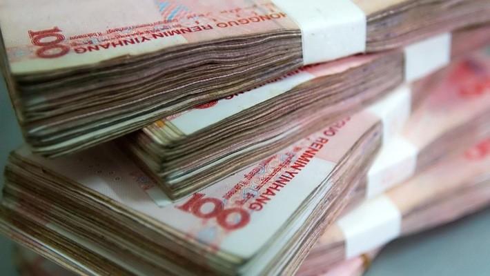Theo số liệu của Citi, chỉ sau vài năm phát triển, lĩnh vực cho vay ngang hàng ở Trung Quốc đã đạt quy mô 1,3 nghìn tỷ Nhân dân tệ, tương đương 188,7 tỷ USD - Ảnh: Getty/CNBC.