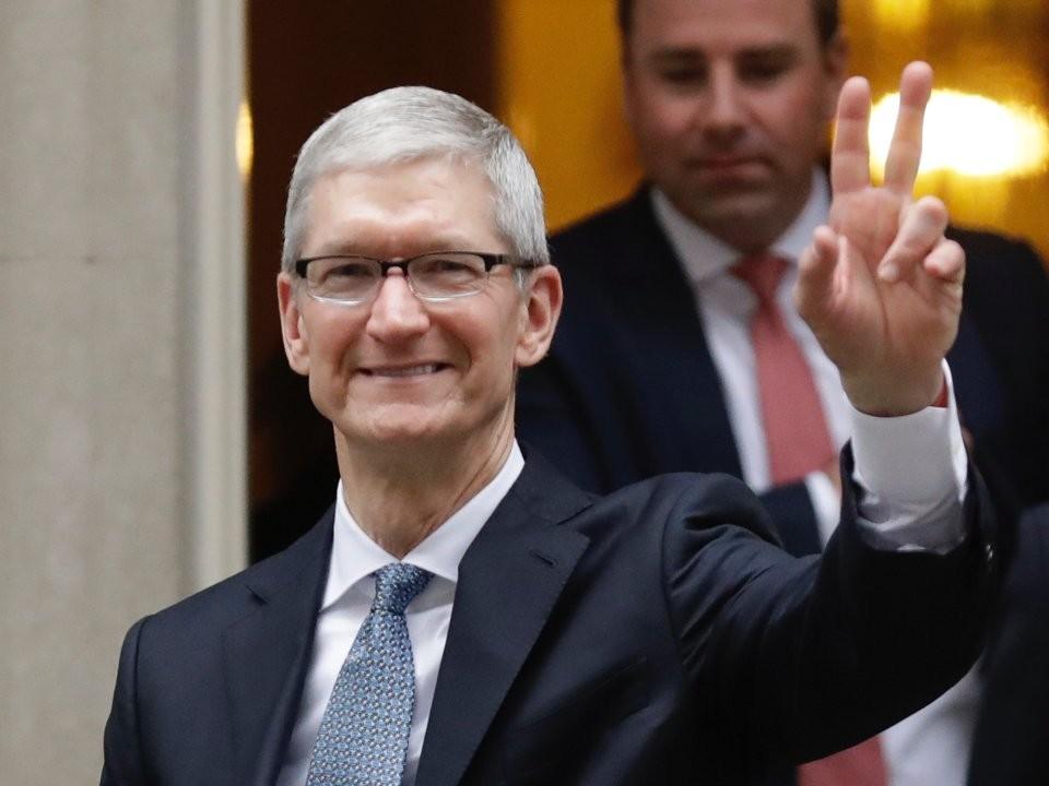 Lối sống tiết kiệm đáng kinh ngạc của CEO Apple Tim Cook - ảnh 8