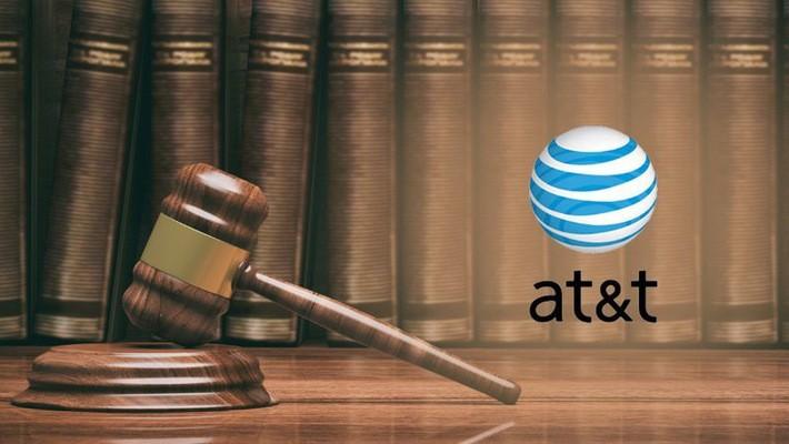 AT&T bị cáo buộc gian lận, sơ suất dẫn đến việc chủ thuê bao bị mất tiền ảo - Ảnh: CMC.