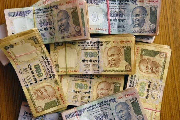 Đồng rupee. (Nguồn: livemint.com)
