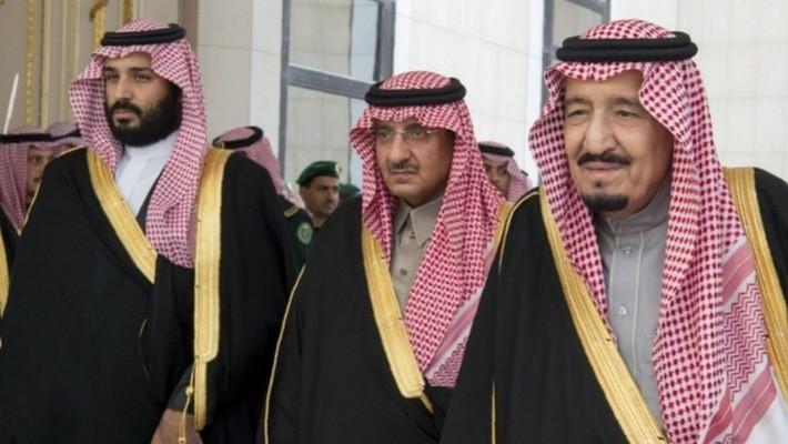Hoàng gia Saudi Arabia có thể sở hữu tài sản 1.400 tỷ USD
