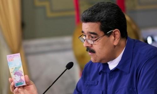 Toàn cảnh khủng hoảng kinh tế Venezuela - ảnh 2