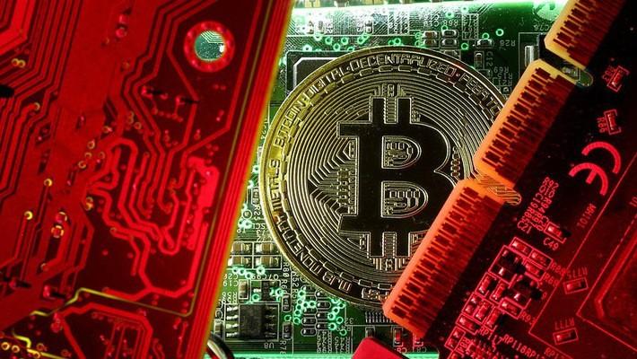Giá Bitcoin hiện đã phục hồi hơn 20% so với mức đáy thiết lập hôm 14/8 - Ảnh: Reuters/MarketWatch.