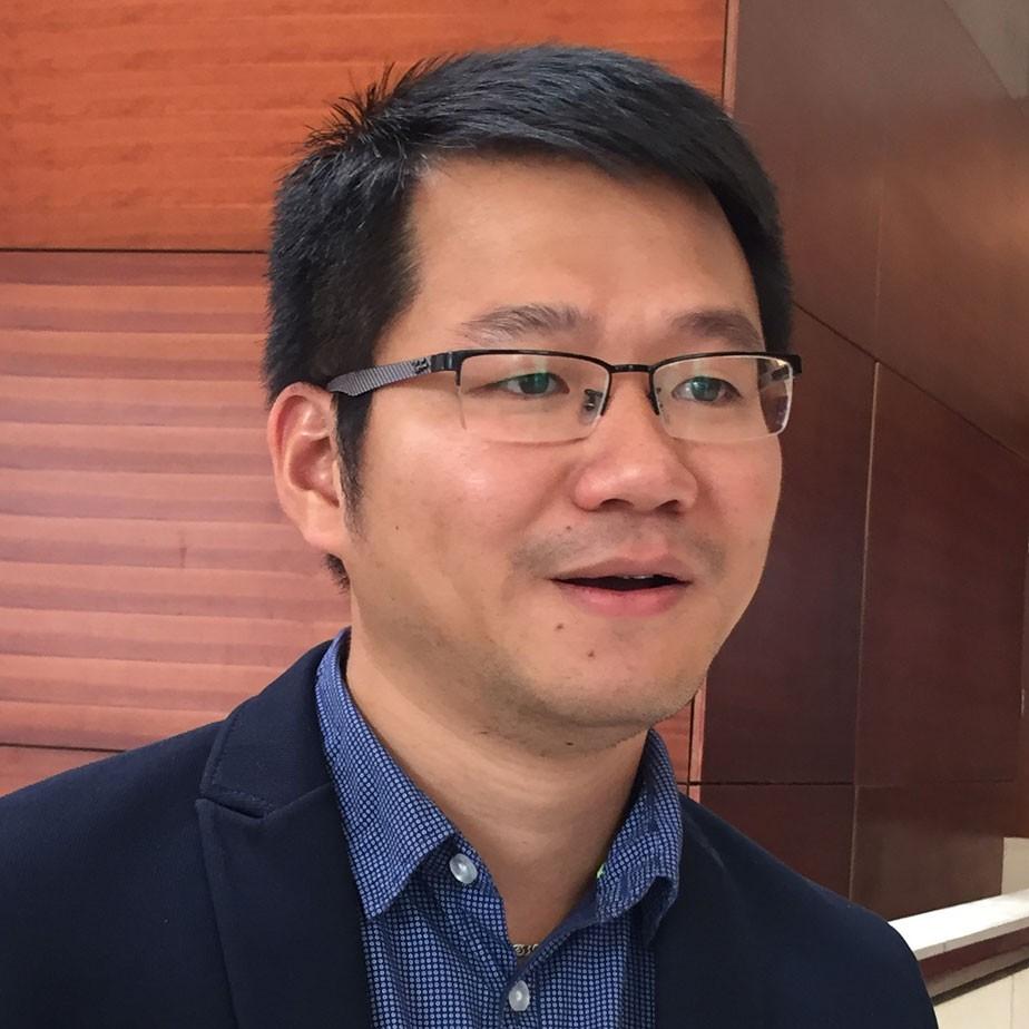 Hiến kế để Việt Nam thành công trong CMCN 4.0 - ảnh 1